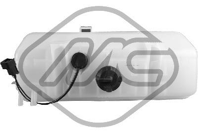 Refroidissement Metalcaucho 03816 (X1)
