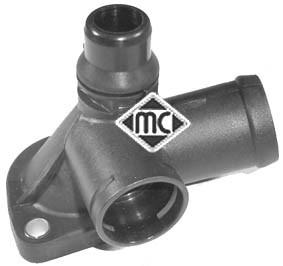 Pieces de thermostat Metalcaucho 03819 (X1)