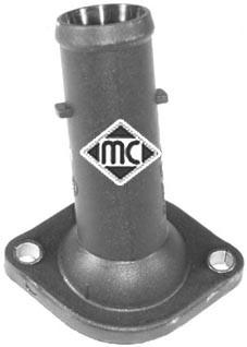 Pieces de thermostat Metalcaucho 03830 (X1)