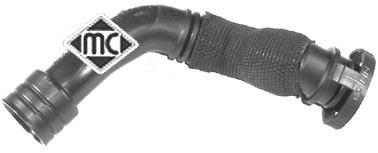 Pieces vanne EGR Metalcaucho 03831 (X1)