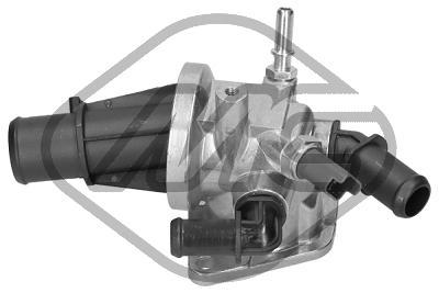 Pieces de thermostat Metalcaucho 03849 (X1)