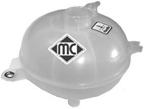 Refroidissement Metalcaucho 03851 (X1)