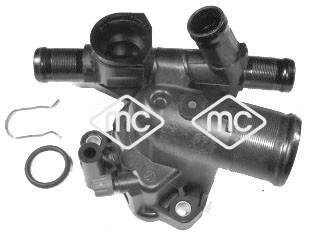 Pieces de thermostat Metalcaucho 03859 (X1)