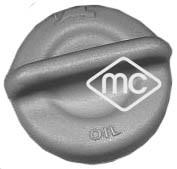 Bouchon de remplissage d'huile Metalcaucho 03866 (X1)