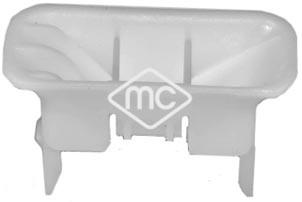 Guide de butee d'embrayage Metalcaucho 03873 (X1)