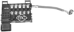 Boite a fusible Metalcaucho 03885 (X1)