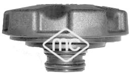 Bouchon, reservoir de liquide de refroidissement Metalcaucho 03913 (X1)