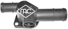 Pieces de thermostat Metalcaucho 03914 (X1)