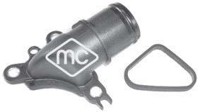 Pieces de thermostat Metalcaucho 03924 (X1)