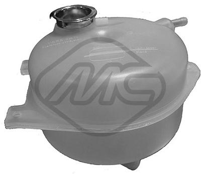 Vase d'expansion Metalcaucho 03942 (X1)