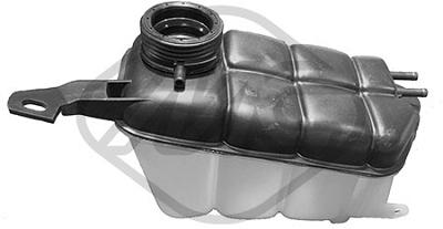 Vase d'expansion Metalcaucho 03950 (X1)