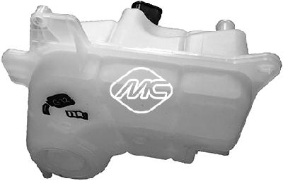 Vase d'expansion Metalcaucho 03968 (X1)