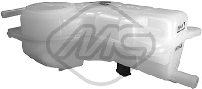 Vase d'expansion Metalcaucho 03969 (X1)