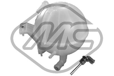 Vase d'expansion Metalcaucho 03990 (X1)