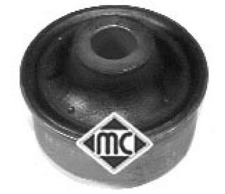 Silentbloc de suspension Metalcaucho 04034 (X1)