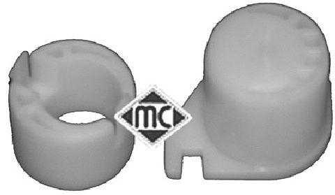 Guide de butee d'embrayage Metalcaucho 04043 (X1)