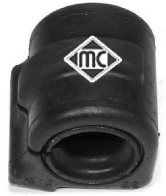 Silentbloc de stabilisateur Metalcaucho 04049 (X1)