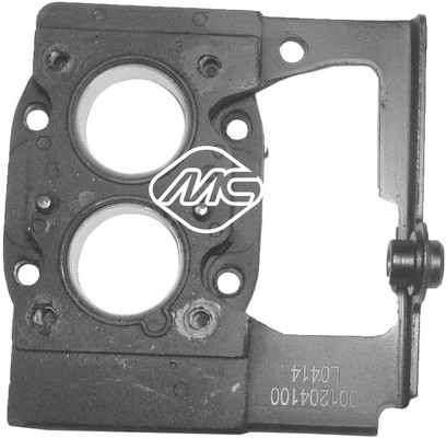 Flasque, carburateur Metalcaucho 04100 (X1)