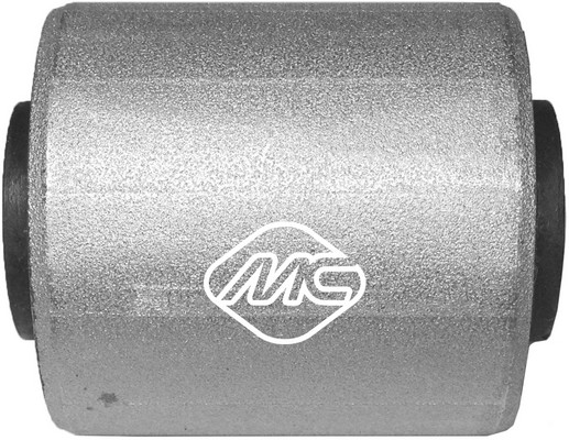 Silentbloc de suspension Metalcaucho 04138 (X1)
