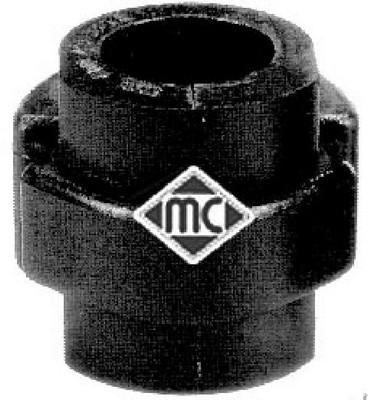 Silentbloc de stabilisateur Metalcaucho 04144 (X1)