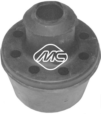 Silentblocs de radiateur Metalcaucho 04149 (X1)