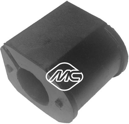 Silentbloc de stabilisateur Metalcaucho 04167 (X1)