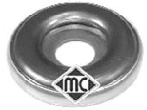 Roulement de butee de suspension Metalcaucho 04180 (X1)