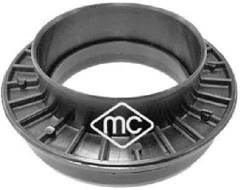 Roulement de butee de suspension Metalcaucho 04206 (X1)