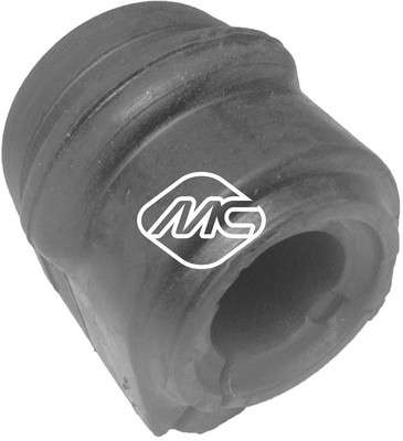 Silentbloc de stabilisateur Metalcaucho 04213 (X1)