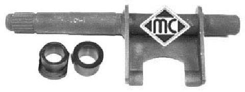 Autres pieces d'embrayage Metalcaucho 04268 (X1)