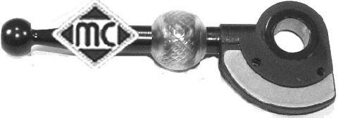 Accessoires de boite de vitesse Metalcaucho 04287 (X1)