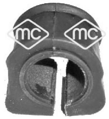 Silentbloc de stabilisateur Metalcaucho 04321 (X1)