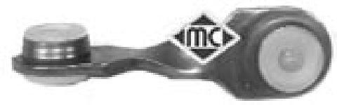 Levier de vitesse Metalcaucho 04326 (X1)