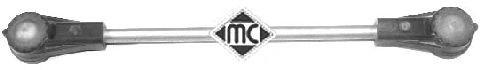 Levier de vitesse Metalcaucho 04328 (X1)