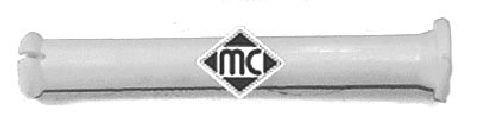 Canne de guidage pour jauge niveau huile Metalcaucho 04355 (X1)
