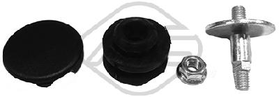 Vis de culasse Metalcaucho 04365 (X1)