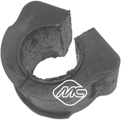 Silentbloc de stabilisateur Metalcaucho 04369 (X1)