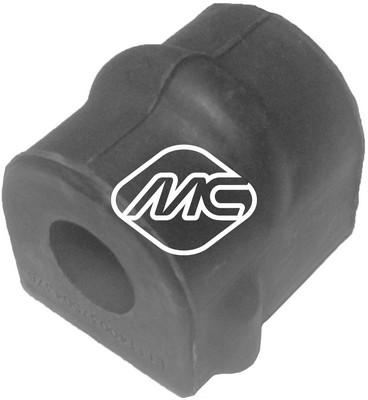 Silentbloc de stabilisateur Metalcaucho 04376 (X1)