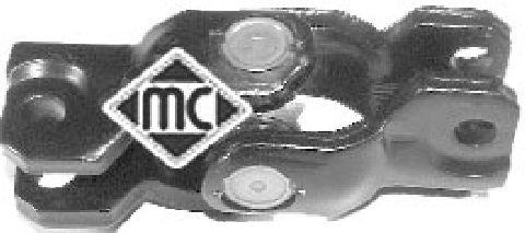 Joint de colonne de direction Metalcaucho 04392 (X1)