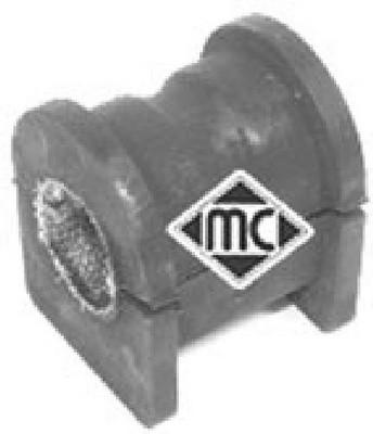 Silentbloc de stabilisateur Metalcaucho 04471 (X1)