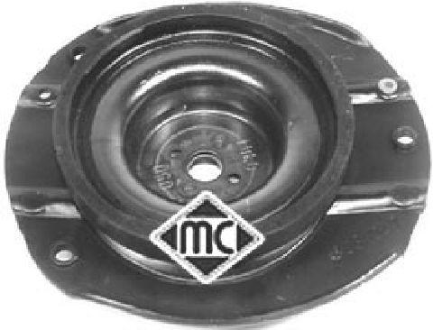 Coupelle d'amortisseur Metalcaucho 04482 (X1)