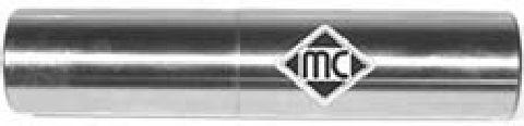 Silentblocs de jambe d'essieu Metalcaucho 04499 (X1)