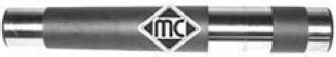 Silentblocs de jambe d'essieu Metalcaucho 04550 (X1)