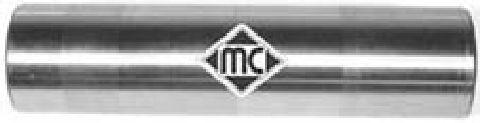 Silentblocs de jambe d'essieu Metalcaucho 04551 (X1)