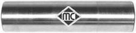 Silentblocs de jambe d'essieu Metalcaucho 04552 (X1)