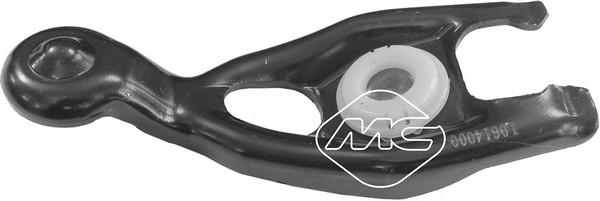 Embrayage, boite de vitesse, cardans Metalcaucho 04600 (X1)