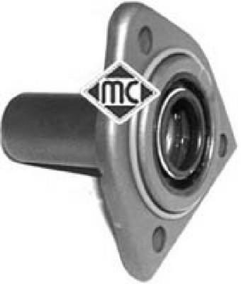 Guide de butee d'embrayage Metalcaucho 04605 (X1)
