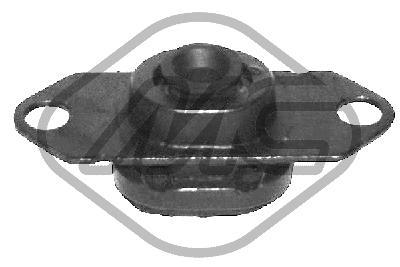 Support moteur/boite/pont Metalcaucho 04624 (X1)