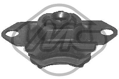 Support moteur/boite/pont Metalcaucho 04625 (X1)