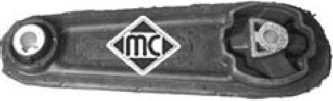 Support moteur/boite/pont Metalcaucho 04632 (X1)